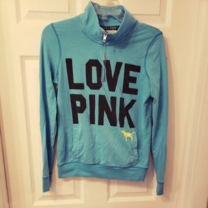 Love Pink pullover